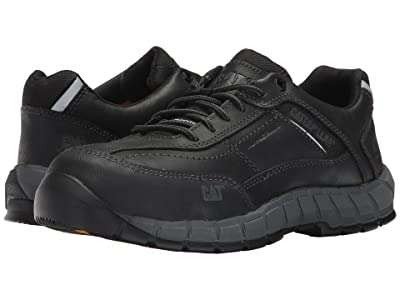 Caterpillar Streamline Composite Toe (Black) Men
