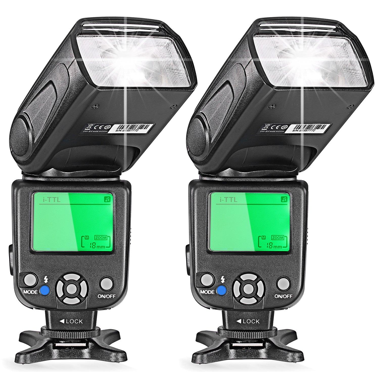 Neewer%C2%AE i TTL Speedlite Camera NW 562