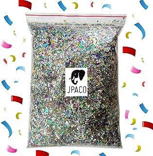 Jpaco Sparkle Metallic Confetti