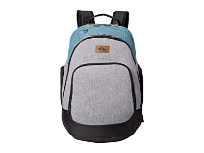 Quiksilver 1969 Special (Night Shadow) Backpack Bags