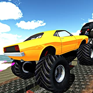 Off Road Ultimate Monster Truck : Hill Climb Drive