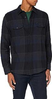 Lee Worker Shirt Camicia Uomo