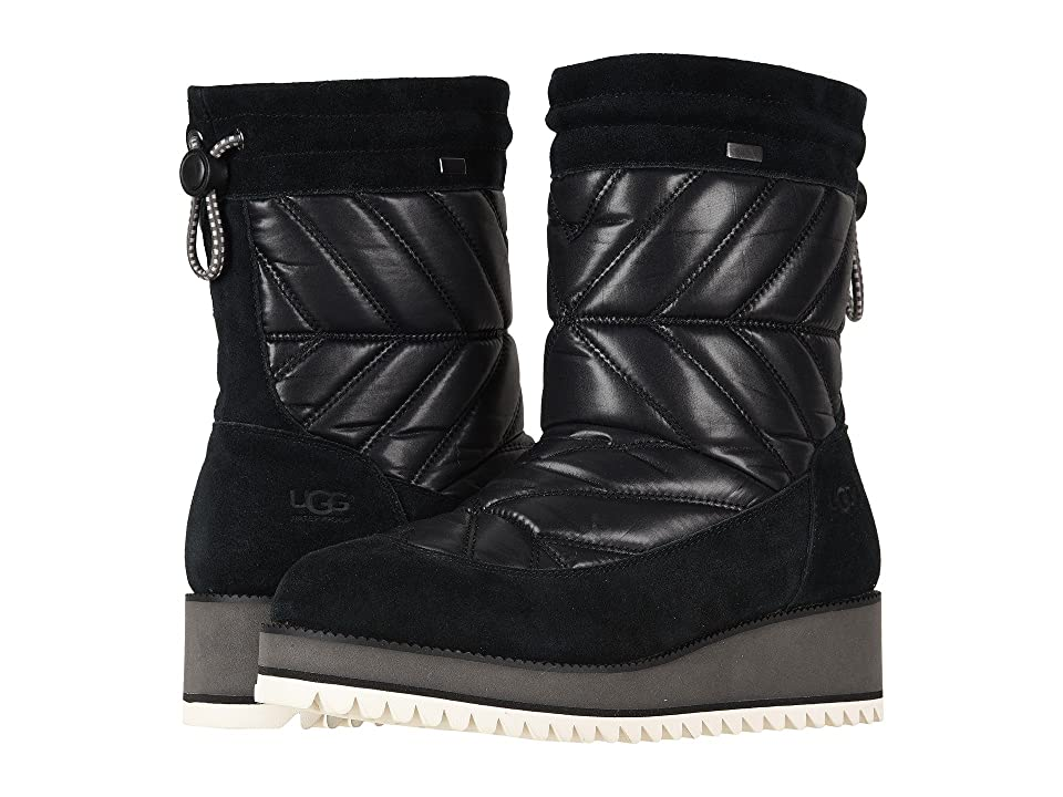 UGG Beck Boot (Black) Women