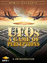UFOs: A Game of Perceptions