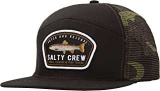 Men's Catch and Release Trucker Hat
