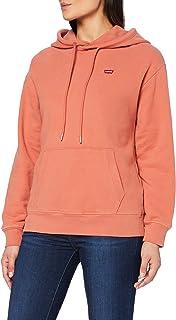 Levi's Standard Hoodie Sudadera para Mujer