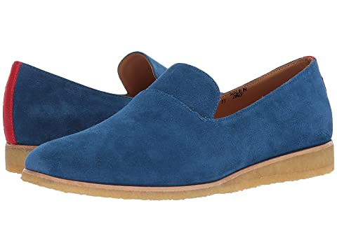 dc94d6132 Del Toro Suede Loafer at Zappos.com