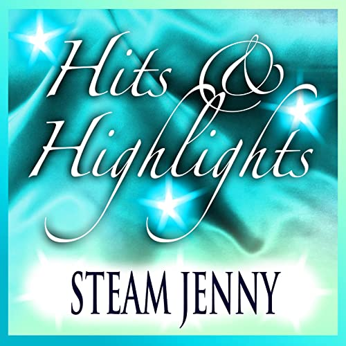 Steam Jenny: Hits and Highlights de Steam Jenny en Amazon ...