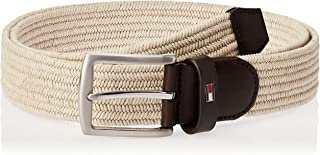Tommy Hilfiger Men's Denton Woven 3.5 Belt