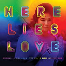 Here Lies Love: Original Cast Recording