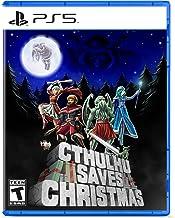 Cthulhu Saves Christmas - PlayStation 5