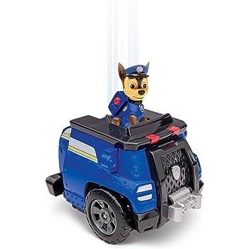 Paw Patrol Vehiculo de Lujo, Chase