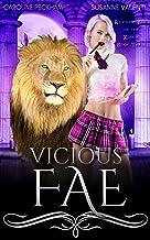 Vicious Fae (Ruthless Boys of the Zodiac Book 3)