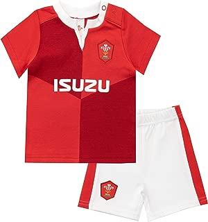 Baby Boys' Wales Pajamas