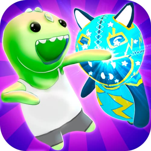 Beast Jelly Superhero Fighting - Insane Gangs Boxer Ring Game For Boys And Girls