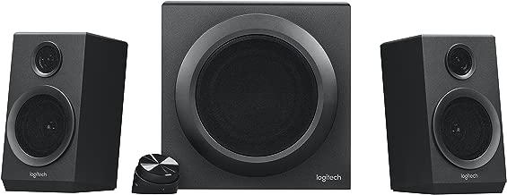 desktop speakers black friday