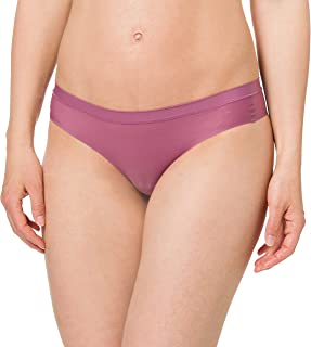 48 Triumph Amourette Charm Hipster String Rouge Rust 7014 Taille Fabricant: 46 Femme