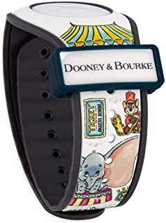 Dumbo MagicBand 2 by Dooney & Bourke - Limited Edition