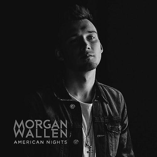 American Nights By Morgan Wallen On Amazon Music Amazon Com