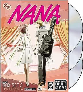 Best nana box set 3 Reviews