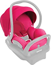 Maxi-Cosi Mico Max 30 Fashion Kit, Pink Berry (Car Seat Sold Separately)