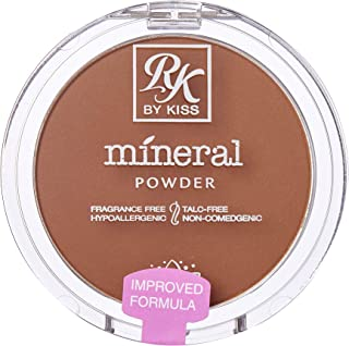 RUBY KISSES MINERAL POWDER 0.35oz (RMP14 Chestnut)