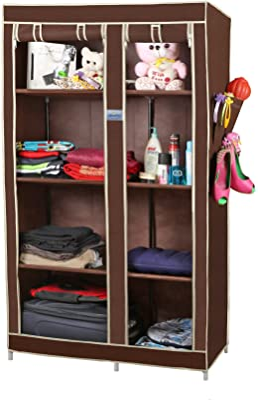 CbeeSo Collapsible Wardrobe