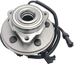 Best 2002 ford escape wheel bearing assembly Reviews