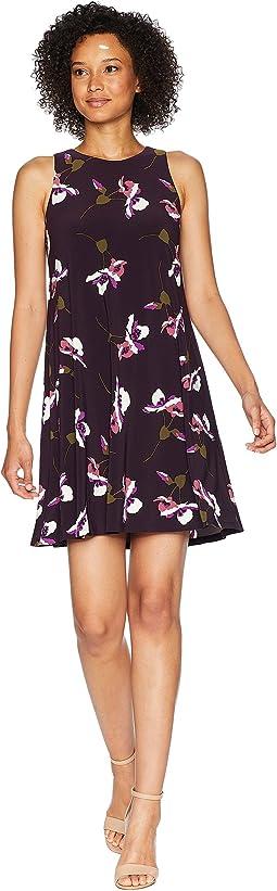 Suzan Sleeveless Day Dress