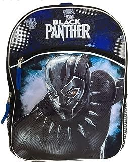 Marvel Avengers Black Panther 16