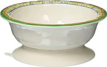 Baby Cie Etre Le Premier 'Be The Leader' Textured Suction Bowl, Multicolor