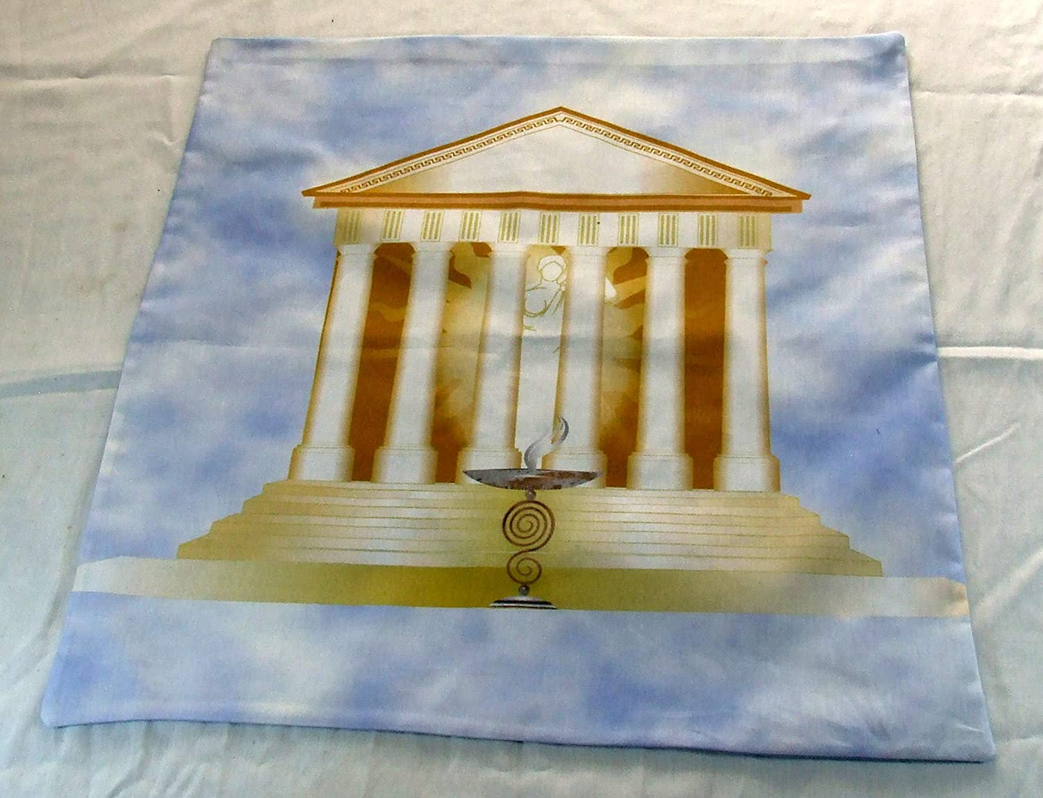 Altar cheap Cloth Trust or Tarot - Temple Goddess Wiccan of the P