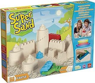 comprar comparacion Super Sand - Castillo set de juego (Goliath 83219)