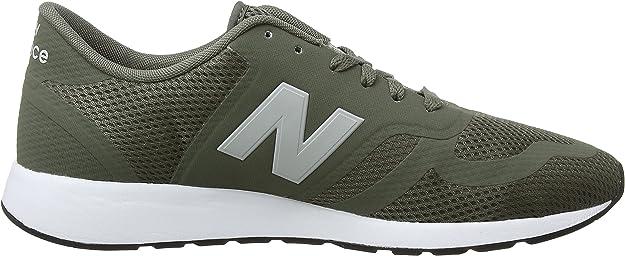Amazon.com   New Balance Men's 420 Trainers, Green, 8.5 US ...