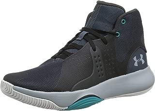 EDAOTANGTOUSHE Chaussures de Sport pour Hommes Chaussures de Basket-Ball Dames Chaussures de Course Chaussures de Sport