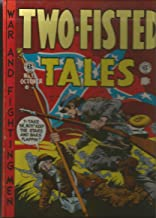 The Complete EC Library: Two Fisted Tales (4 Volume Boxed Set)