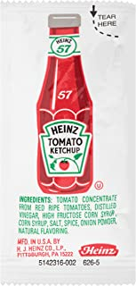 Best ketchup packet size Reviews