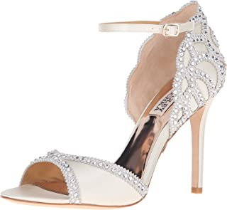 Best ivory bridal shoes Reviews
