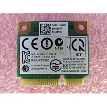 USB 2.0 Wireless WiFi Lan Card for HP-Compaq Vectra VL3 5//90