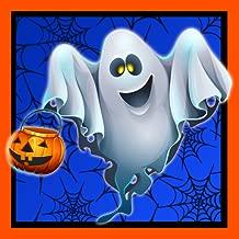 Halloween Festival Invites
