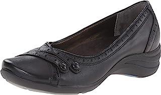 أحذية Burlesque Wedge النسائية من Hush Puppies