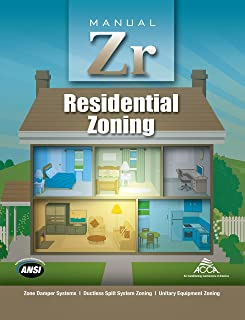 Residential Zoning, Manual ZR®, First Edition, Version 1.00