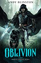 Oblivion (Rakkan Conquest Book 1)