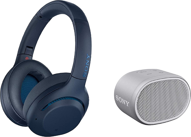 Sony Wh Xb900n Bluetooth Noise Cancelling Kopfhörer Elektronik