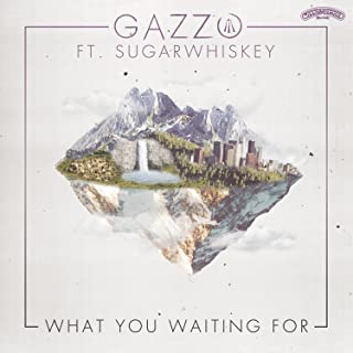 What You Waiting For [feat. SUGARWHISKEY]