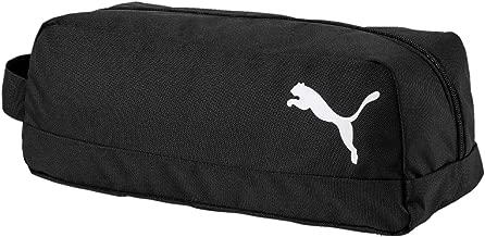 PUMA Pro Training II Football Rugby Boot Shoe Bag Black