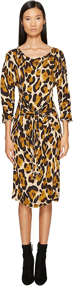 Vivienne Westwood - Marilyn Cheetah Dress