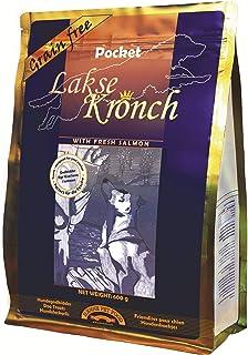 Lakse Kronch Pocket Snacks Para Perros Golosinas Sin Cereales 600g