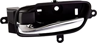Genuine Nissan (80671-3TA0A) Drivers Door Handle Assembly