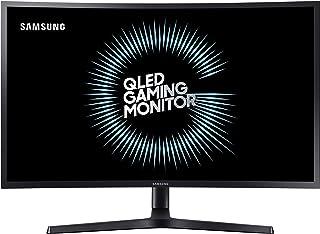 """Samsung 27"""" QLED 2K Gaming Monitor,LC27HG70"""